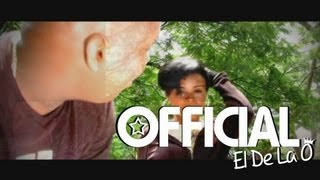 DISQUE ESTA LIPIADA - OFFICIAL el de la O ft SON D AK (video oficial) 2011