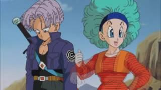 [YTP FR] Sans Goku