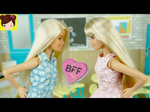 Las Hijas de Elsa y Rapunzel Cocinan juntas - Historias con Muñecas Royal High Ep.6