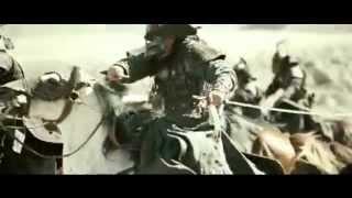 Mongol Last Battle