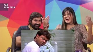 Pakistani Reacts To | Chup chup ke comedy | Rajpal yadav chup chupke comedy
