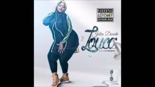 Júlia Duarte - Louca (feat. Afro Madjaha)