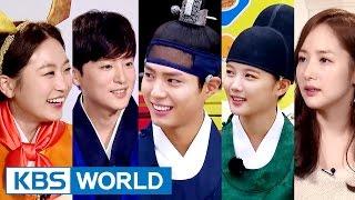 Entertainment Weekly|연예가중계 - Park Bogum,Kim Youjung,Kwon Yul, Kim Seulgi [ENG/中文字幕/2016.09.05]