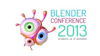 Sean Kennedy - Using Blender for VFX in Hollywood