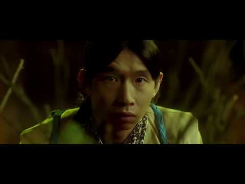 A Tale of Legendary Libido - OFFICIAL MOVIE CLIP - Hilarious Korean Adult Comedy