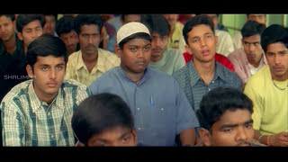 Jayam Telugu Movie Part 04/13 || Nithin, Gopichand, Sadha || Shalimarcinema