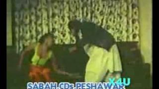 Pashto Film Dance