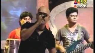 YouTube   Cholo shobai jiboner ahbane Milon Mahmud