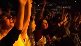 Jessie J - Alive (Alive Tour) HD