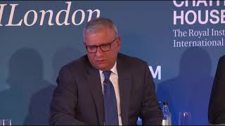 London Conference 2018: Shumeet Banerji