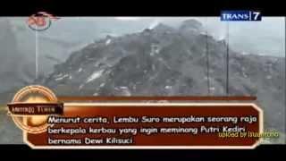 Mister[i] Tukul - Eps. Tragedi Gunung Kelud - Kediri [Full Video] 17 Agustus 2013