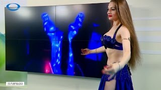 Bellydance on TV