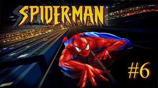 Spider-Man (2000) - Walkthrough Part 6: Mysterio