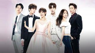 أفضل 10 مسلسلات كورية ننصحك بمشاهدتها في هذا الشهر( خريف 2016)