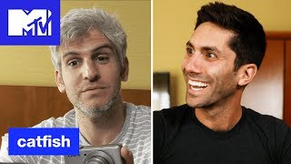 'A Familiar Face' Official Sneak Peek | Catfish: The TV Show (Season 6) | MTV