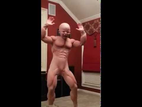 The Sexy Baby Original Video agt 2015