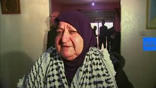 الجيش الإسرائيلي يقتحم مخيم الأمعري في الضفة الغربية ويستخدم المتفجرات لهدم منزل عائلة فلسطينية