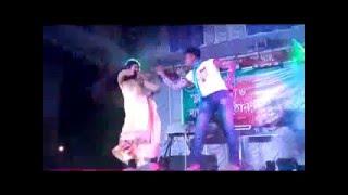 Pori Moni& Mahiya Mahi Exclusive Live Conert2016 In Sylhet