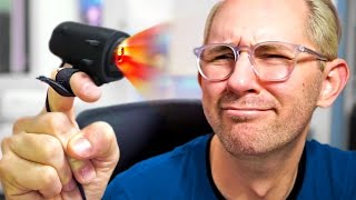 Finger Mouse?! | 10 Tech Gadgets That Will Waste Your Money!