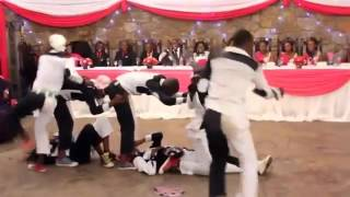 Pantsula Dance South Africa 2015