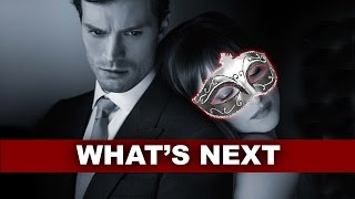 Fifty Shades Darker 2017 aka Fifty Shades of Grey 2 - Beyond The Trailer