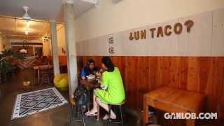 TACO LOCAL - Tempat Hangout Dengan Kuliner Khas Mexico