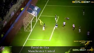 People Are Awesome 2016 - TOP 100+ Saves of the Season 2015/2016 #Awesome People