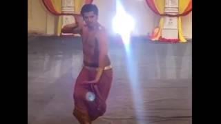 Karanvir bohra tandav dance on nagin 2