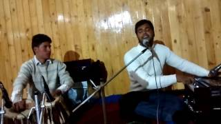 Farooq Ahamad Kishtwari