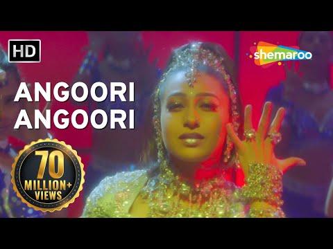 Xxx Mp4 Angoori Angoori Jaanwar Songs Karisma Kapoor Ashutosh Rana Sapna Avasthi Dance 3gp Sex
