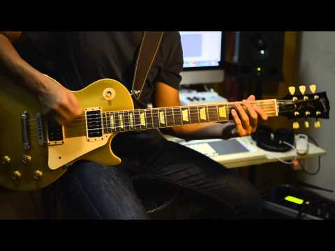 Xxx Mp4 Paramore Still Into You Guitar Cover Gibson Les Paul Classic Goldtop Fractal Audio Axe Fx II 3gp Sex