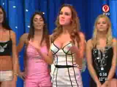Xxx Mp4 Estefania Colombo La Noche Del Domingo 29 05 11 3gp Sex