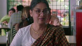 Shabana Azmi loves to dress like a south Indian | Dus Kahaniyaan