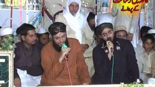 Jeena Huwa Dushwar Mujhay Aap Bula Lein | Naat By Hafiz Tahir Qadri