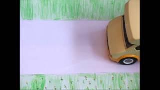 Stop Motion Film Kunstprojekt Friedrichs Gymnasium Herford