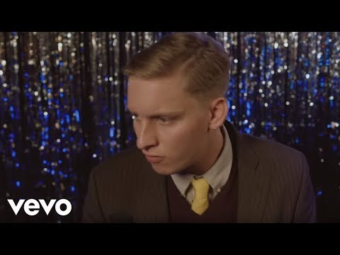 George Ezra - Pretty Shining People (Lyric Video)