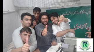 Young Voice Pakhtunkwah - Aman (Peace) School