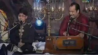 Rahat Fateh Ali Khan - Main Jahan Rahoon (Live)