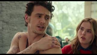 Why Him 2016 funny Scene in Hindi Dubbed
