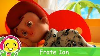 Frate Ion - Cantece Pentru Copii - Frère Jacques in Romana