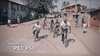 Mano Pxiou ft Glass Gamboa - Duala directed by Pec PSD  (Official video)