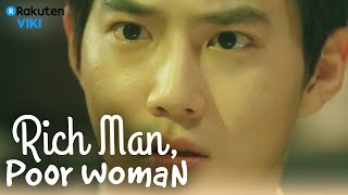 Rich Man, Poor Woman - EP7 | Suho Recognizes Ha Yeon Soo's Face [Eng Sub]