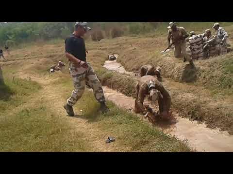 Xxx Mp4 Commando Training 3gp Sex