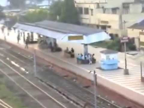 Bhagalpur, Bihar Railway station
