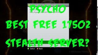 PsYcHo Best Free 17502 Stealth Server + Download
