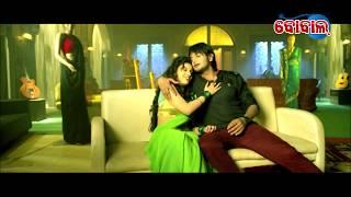 A Ki Chhuan || COMEDY DIALOGUE with ROMANTIC SONG || GOLAPI GOLAPI || Full HD Video