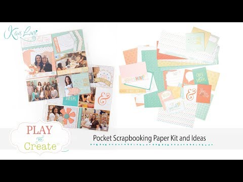 Xxx Mp4 Pocket Scrapbooking Paper And Ideas 3gp Sex