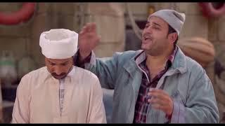 مسلسل ريح المدام -  المعلمة داليا تذل سلطان الناجي بطريقة كوميدية بعد خسارته في التحطيب