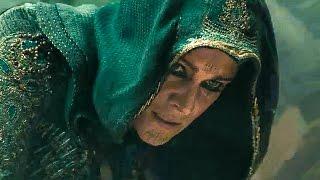 ASSASSIN'S CREED Movie Clip - Leap of Faith (2016)