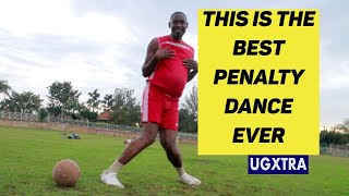MARTIN,JUNIOR USHER,MC VAMPIRE,DORAH,COAX& MC LOUD SPEAKER in Penalty Dance Ugandan Comedy2018